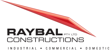 RAYBAL CONSTRUCTIONS : INDUSTRIAL • COMMERCIAL • DOMESTIC